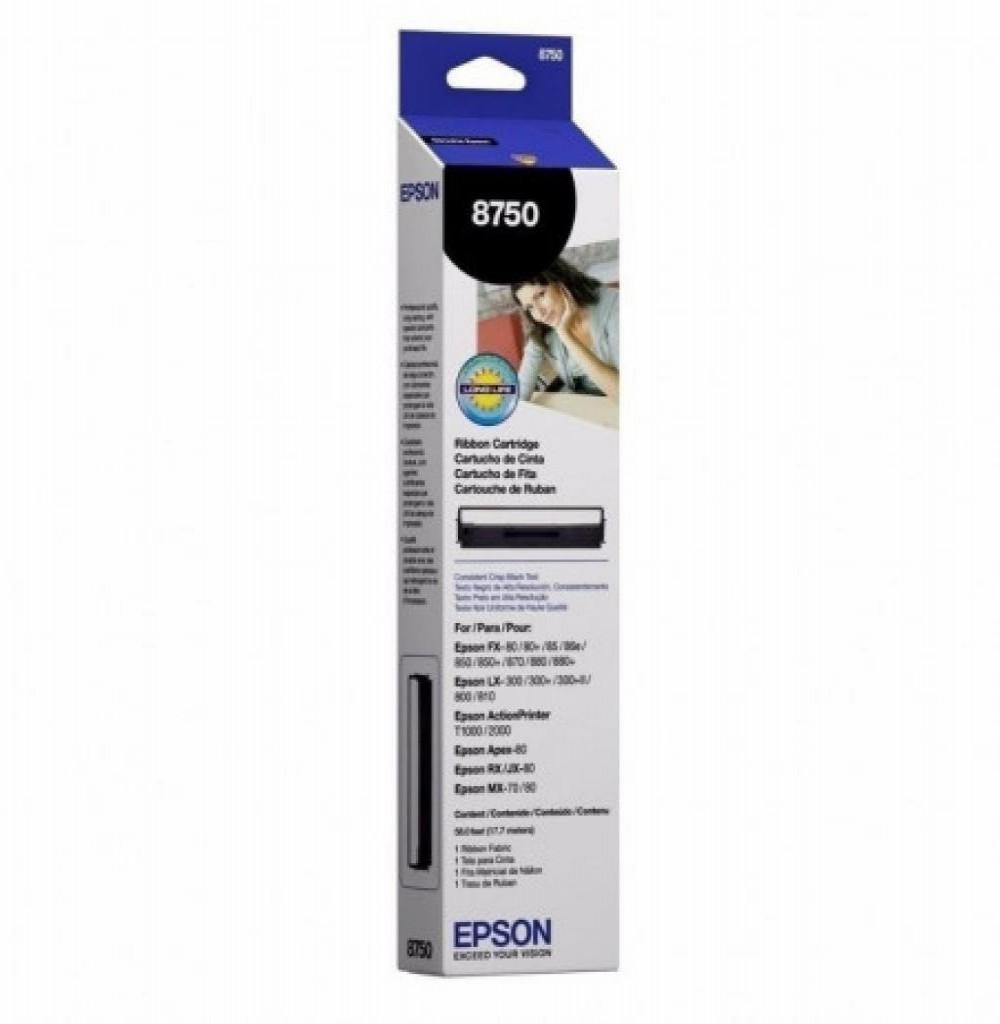 Fita Epson LX 300/8750 Original Sem Garantia