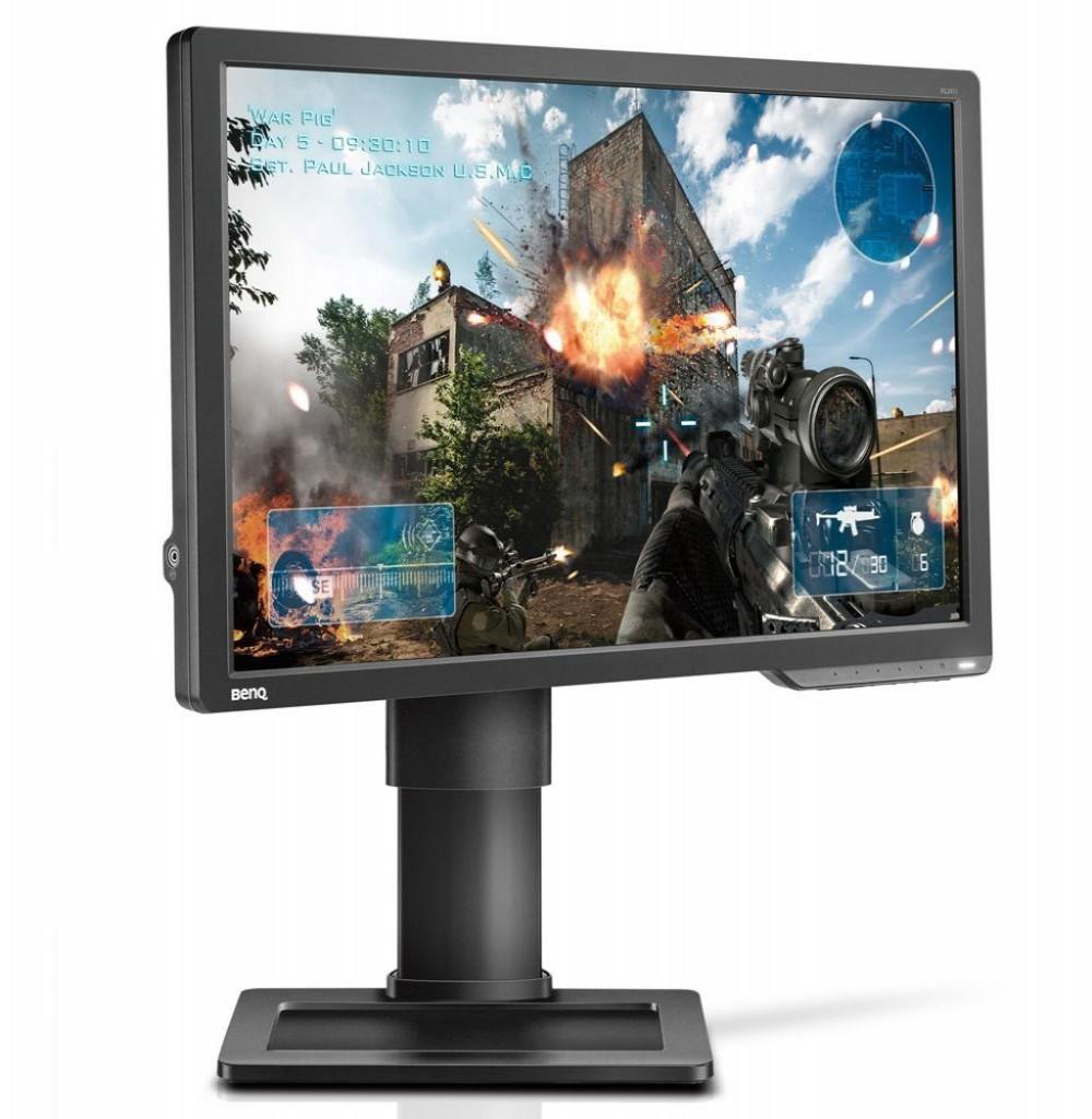 Monitor Gamer 144hz 1ms Benq Xl2411 E-sports Led Gamer