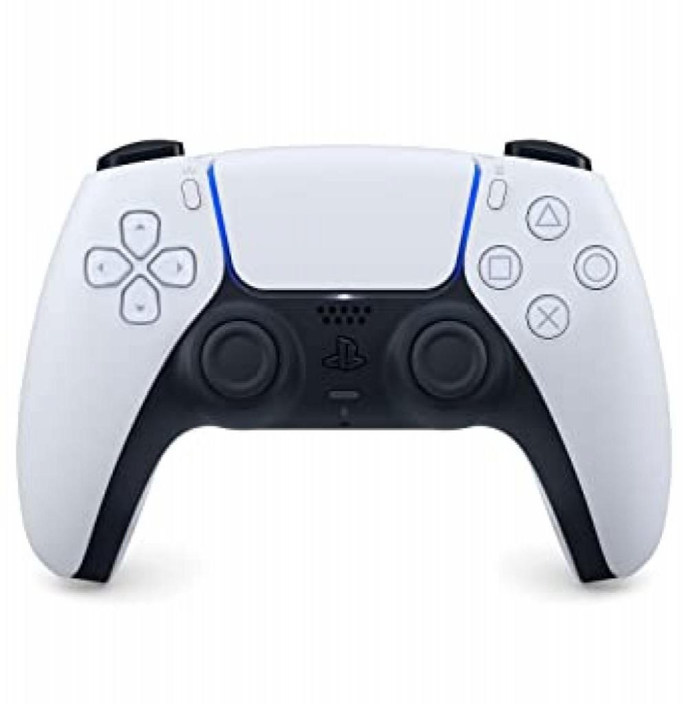 Controle Para Play Station 5 DualSense Wireless White