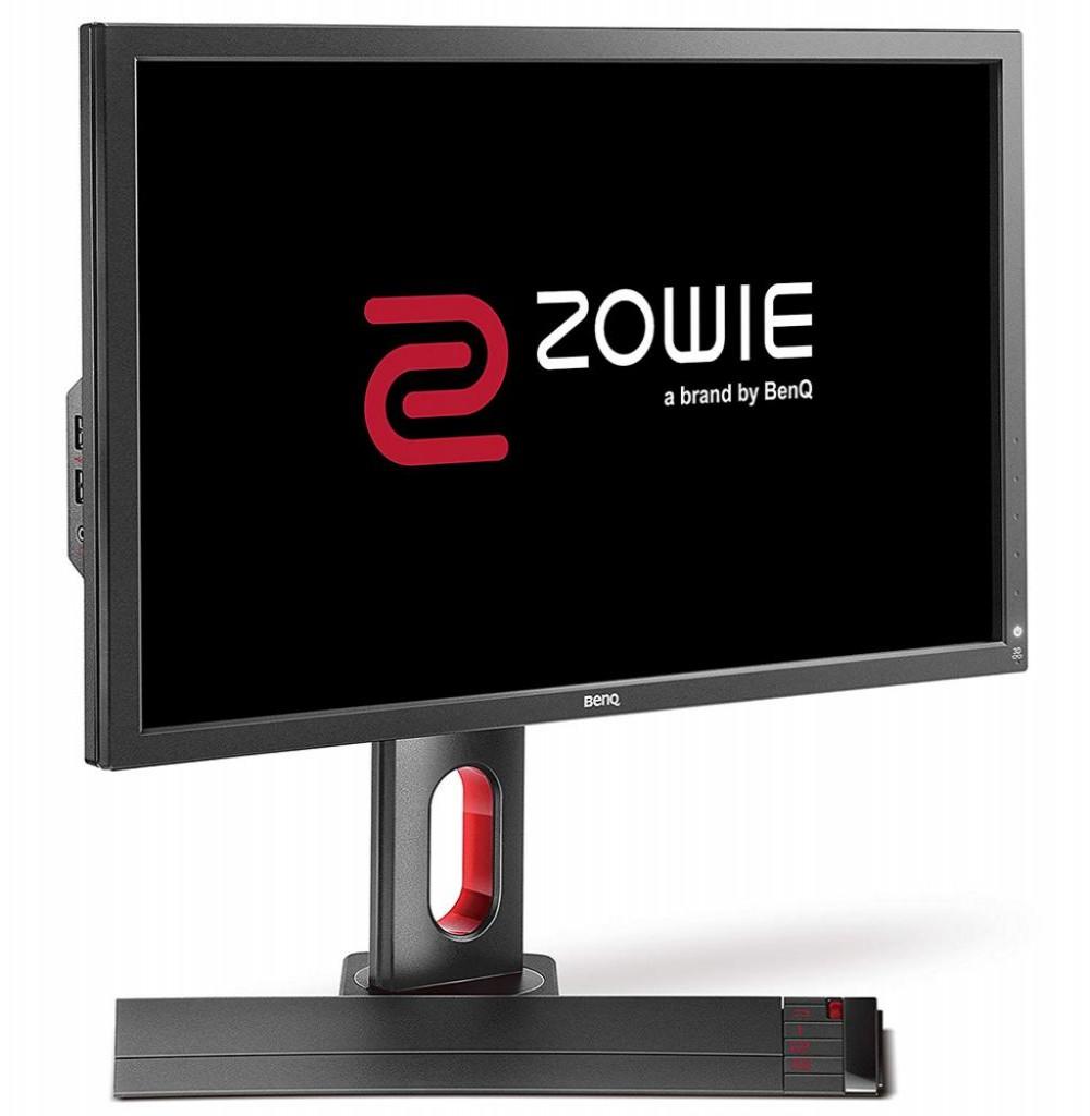 """Monitor Benq ZOWIE XL2720 27"""" 144Hz e-Sports"""