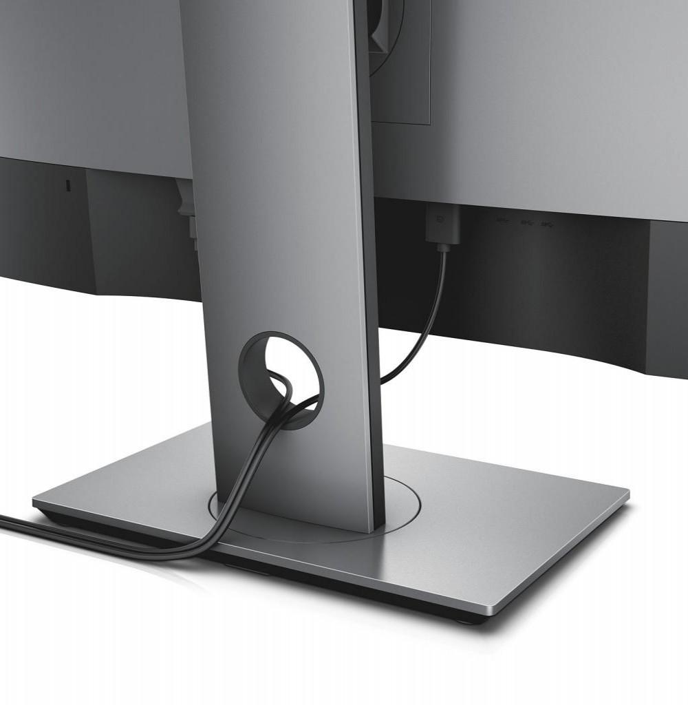 "Monitor Dell LED 27"" U2717D FHD/HDMI/Ips"