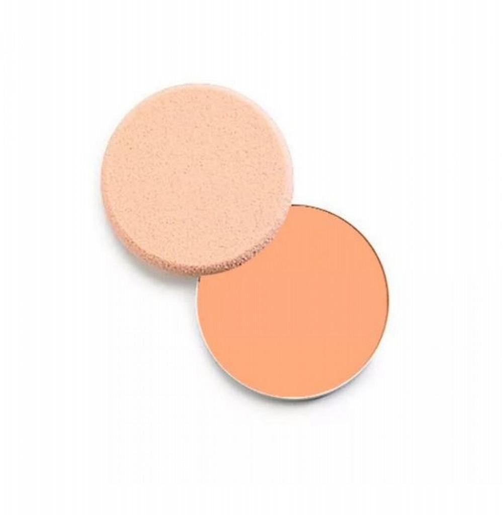 Po Shiseido UV Protective Compact Foundation SPF 36 Refil Light Beige