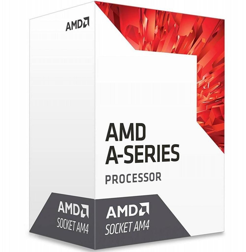 Processador AMD AM4 BRISTOL RIDGE  A8 9600 3.1GHZ 2MB