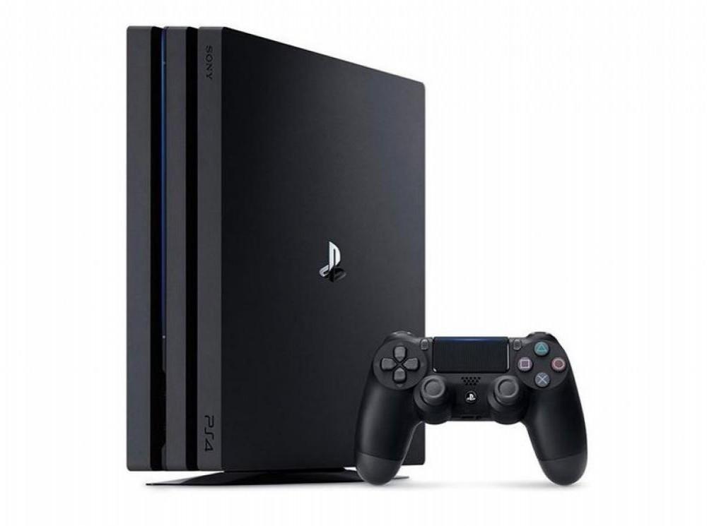 PlayStation 4 Pro 7115 USA Bivolt 1TB 4K (USA)