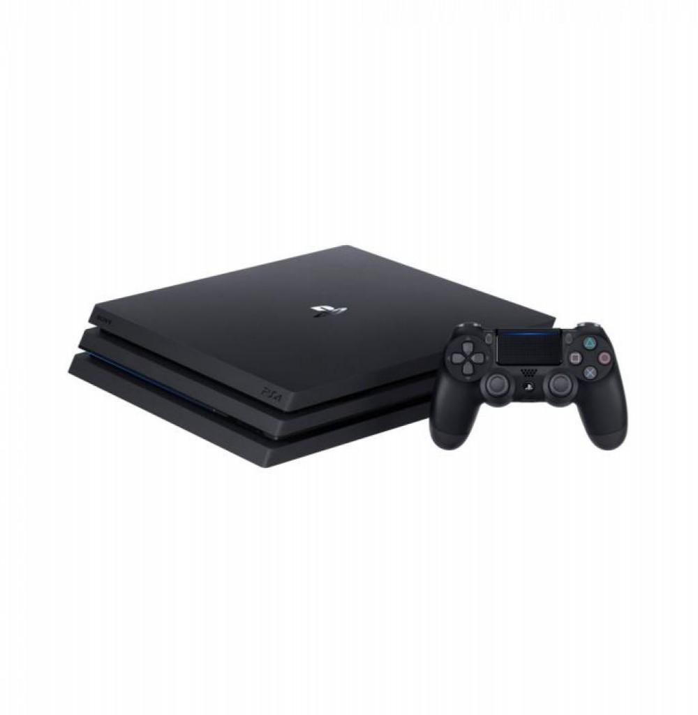 PlayStation 4 PRO 7215 USA Bivolt 1TB Caixa Azul