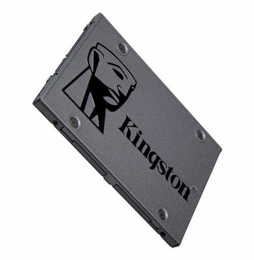 "HD Kingston SSD 480GB 2.5"" SA400S37 SATA3"