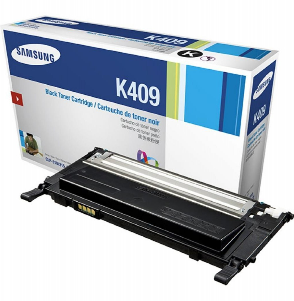 Tonner Samsung CLT-C409S/XAA Cyan