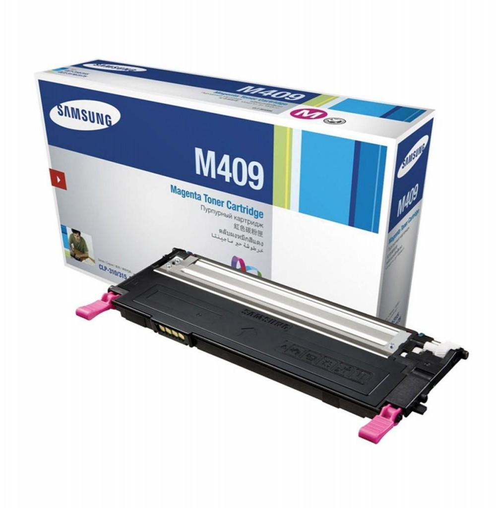Tonner Samsung CLT-M409S/XAA Magenta