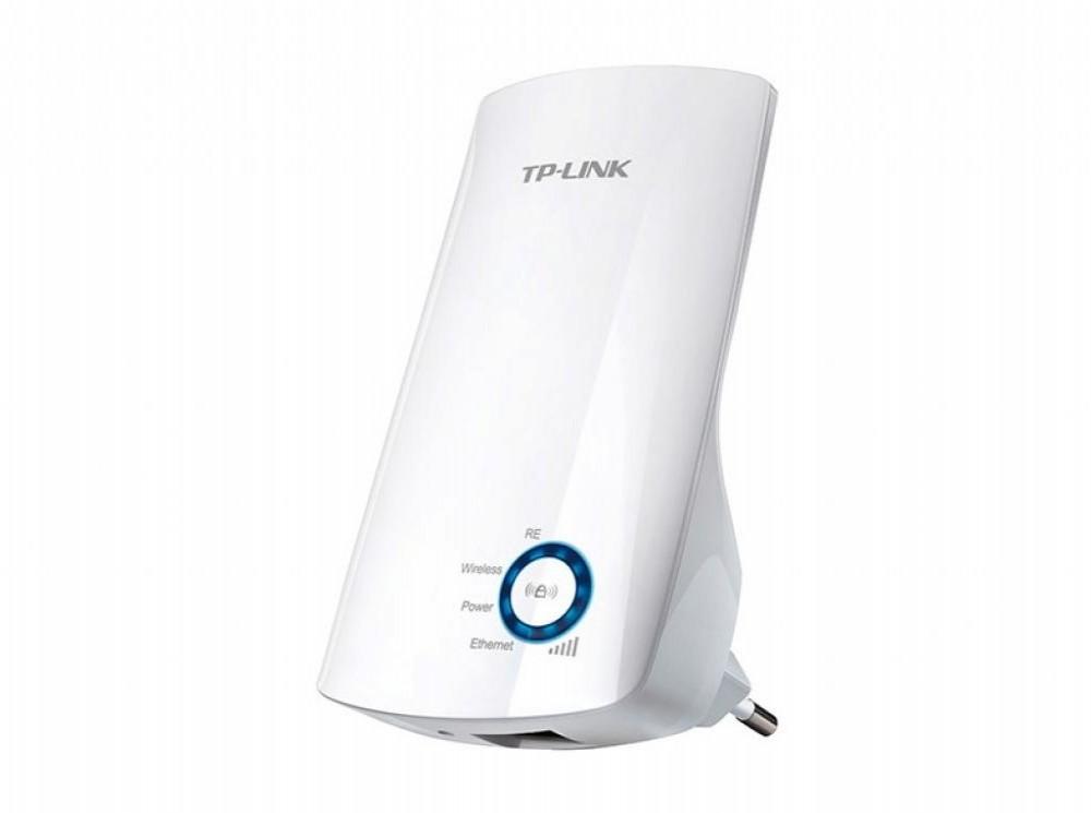 Repetidor de Sinal Wifi Tp-Link TL-WA850RE 300Mbps