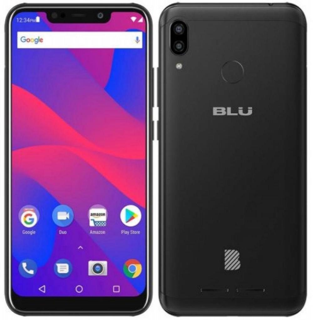 Celular BLU Vivo XL4 32GB V0350WW Dual Preto