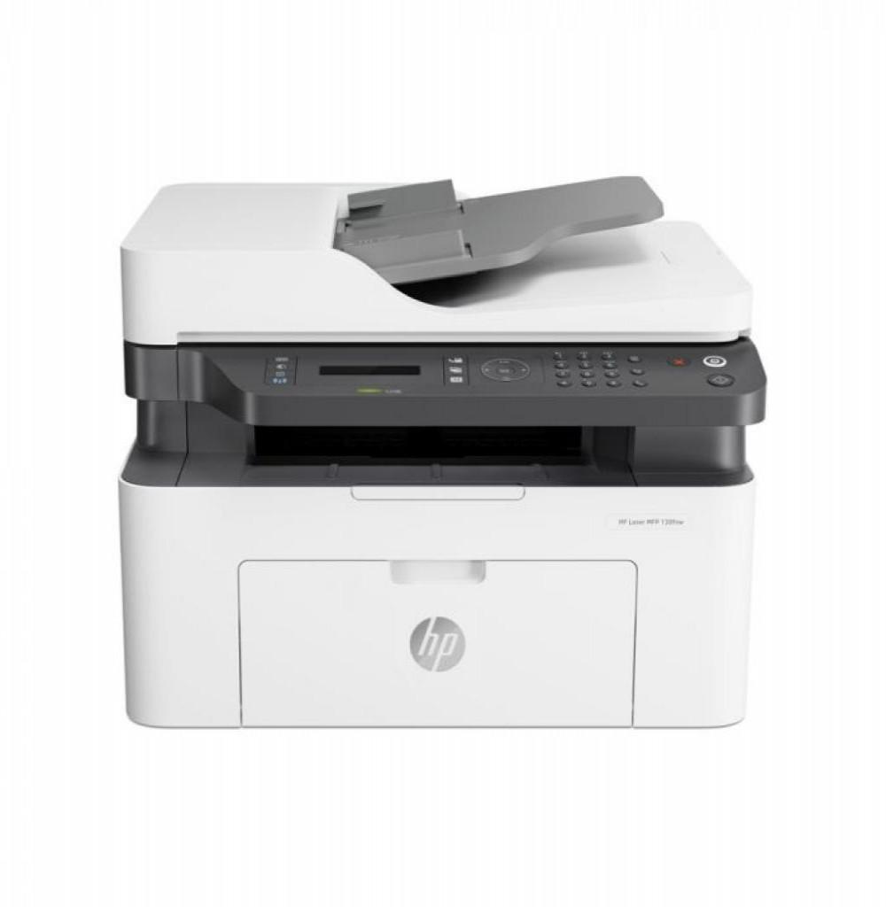 Impressora HP Laser M137FNW IMP/S/C 110V