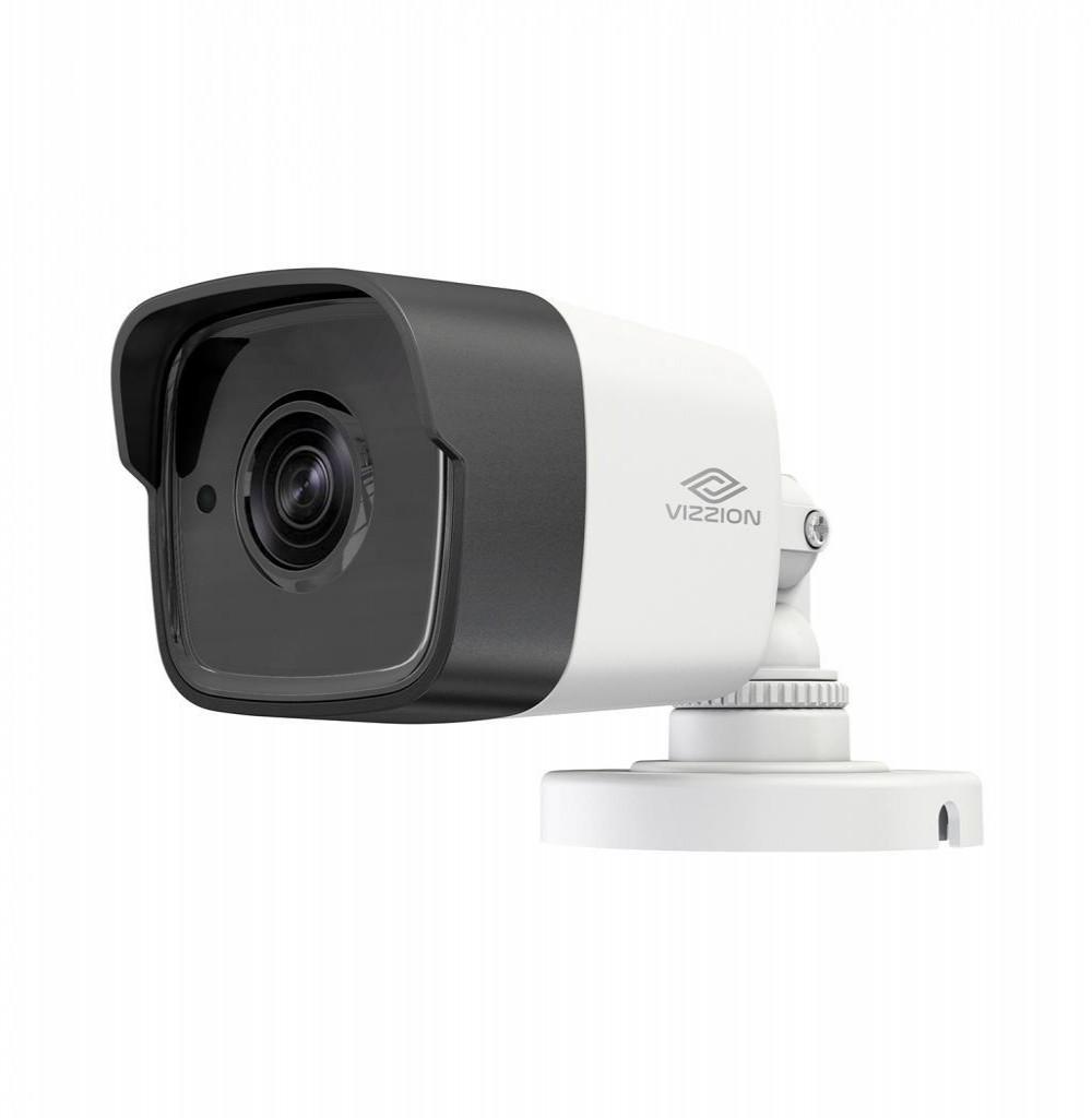 Câmera Vizzion VZ-BD9T-AIRAZH 5MM 1080P Externa