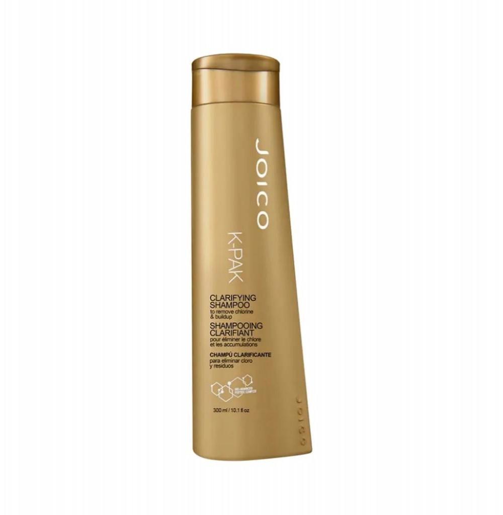 Shampoo Joico K-Pak Clarifying Passo 1 300 ML