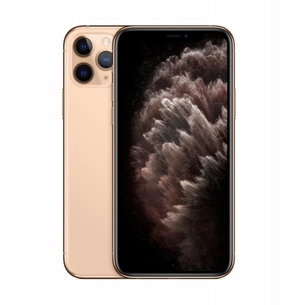 Celular Apple Iphone 11 Pro Max 64GB A2218 Gold BZ