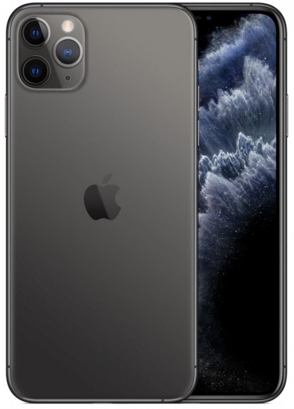 Celular Apple Iphone 11 Pro Max 256GB A2161 Cinza
