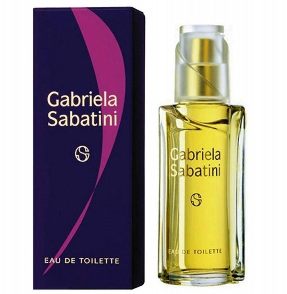 Gabriela Sabatini EDT 60 ML