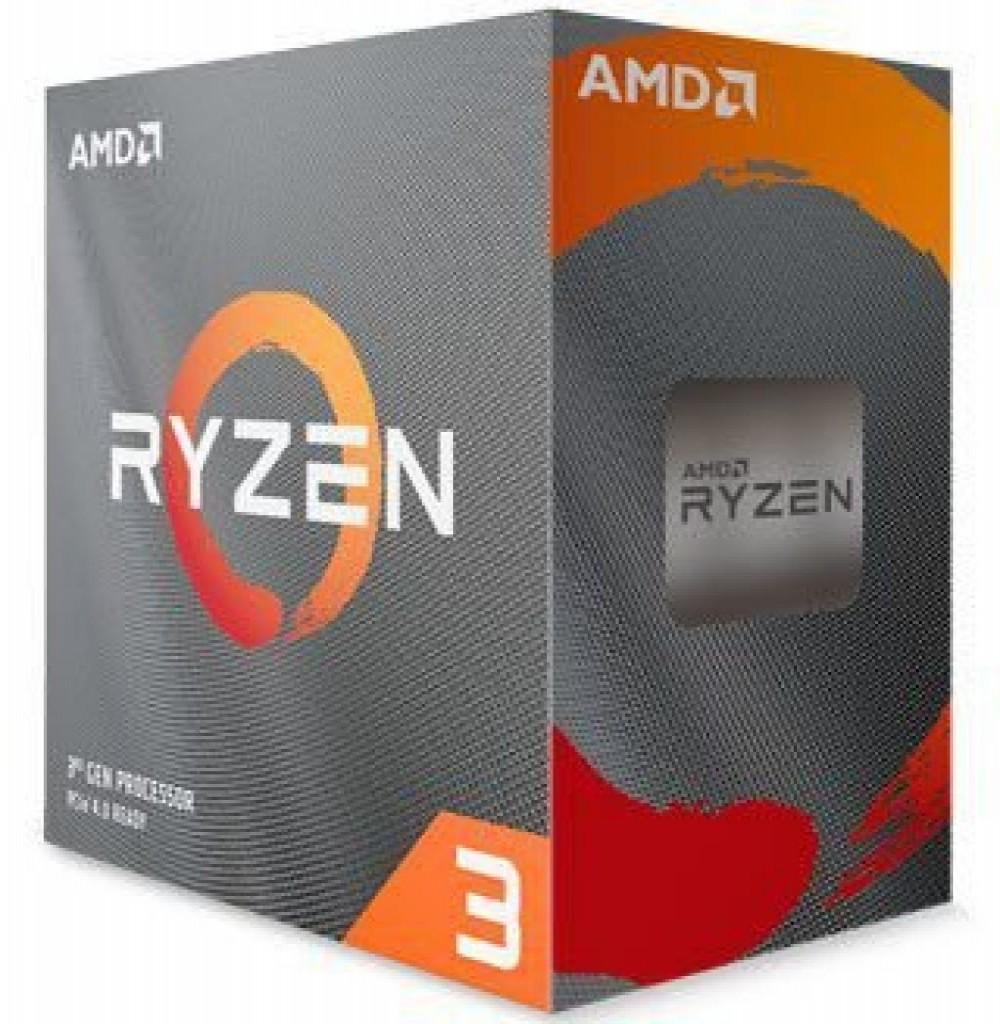 Cooler CPU AMD AM4 Ryzen 3/5
