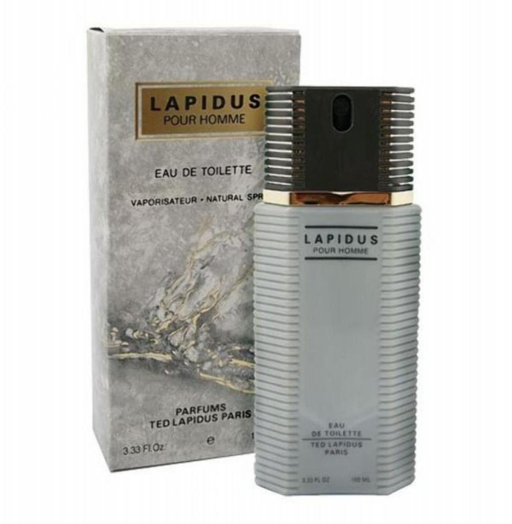 Perfume Masculino Ted Lapidus 100 ML