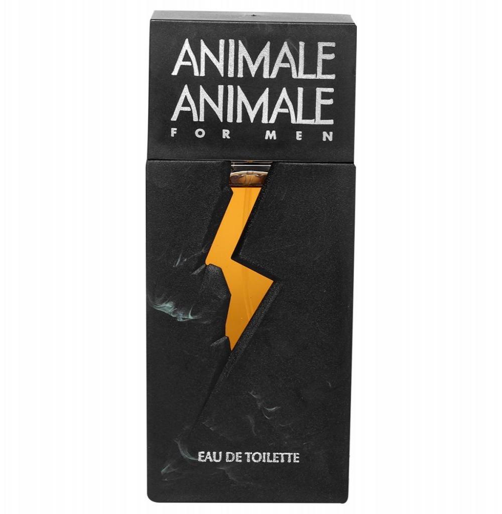 Perfume Animale Animale For Men Eau de Toilette Masculino 100ML