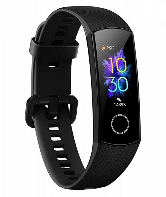 Relógio Huawei Honor 5 Preto