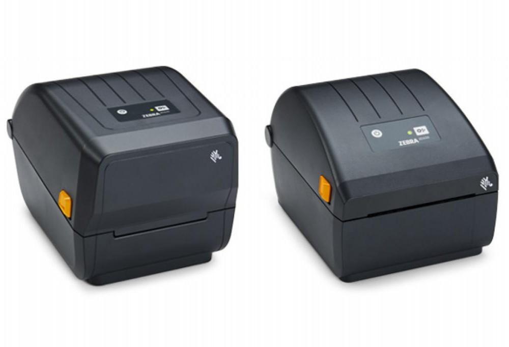 """Impressora Zebra ZD220D Etiqueta Térmica 4"""" Sem Garantia"""